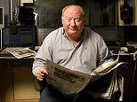 TalkSPORT's Alan Brazil plays down reputation for heavy drinking despite being sacked three times