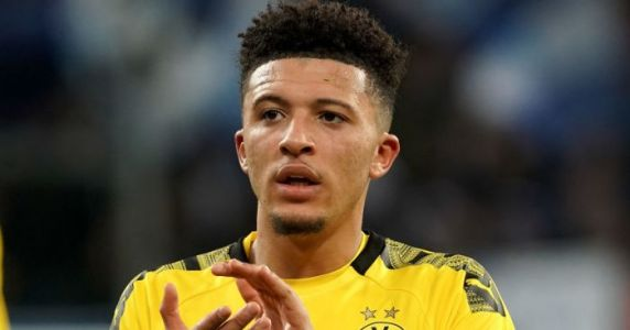 City rival Kevin De Bruyne sends Man Utd message over Jadon Sancho