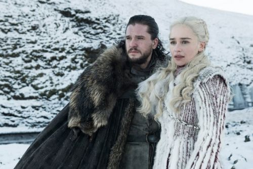 Game of Thrones season 8 episode 1 - live blog