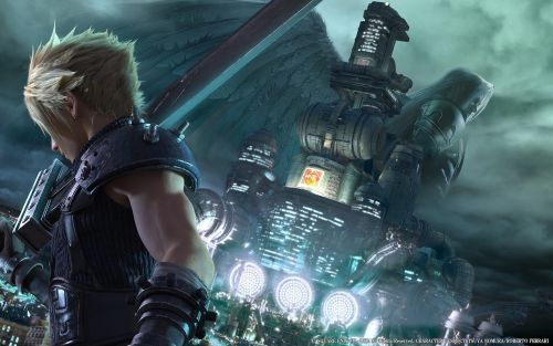 Final Fantasy 7 Remake review: a breathtaking but bloated retread of a classic
