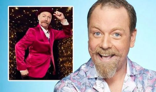Dancing on Ice star Rufus Hound's future in 'jeopardy' after he's forced to miss TWO shows