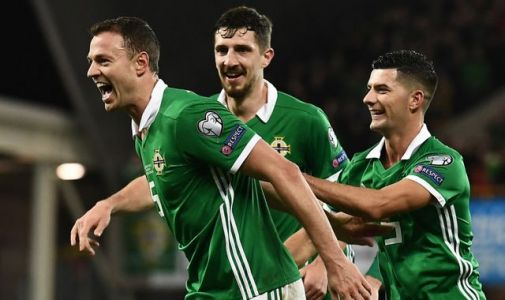 Michael O'Neill delighted with Northern Ireland's late win over Belarus