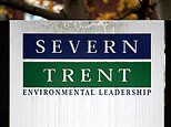 Renationalising the water industry could mean higher bills, warns water firm Severn Trent