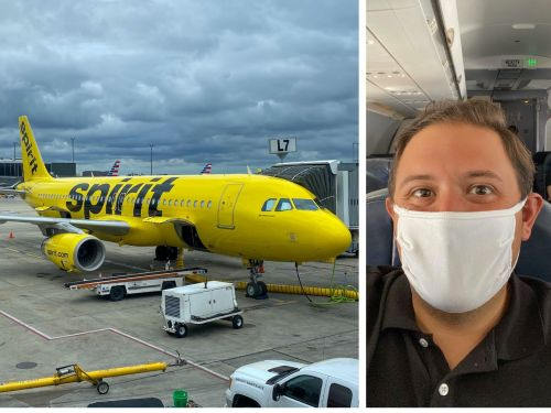 I flew on 2 leading low-cost airlines to see what budget flying looks like in a pandemic and found some cheaper carriers are doing a better job keeping you safe than their full-cost competitors