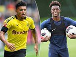 Football news: Who joins Hudson Odoi and Sancho in the top 10 earning starlets in the world?
