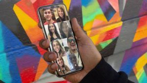 Houseparty app creators have responded to hacking claims