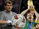 Iker Casillas will make decision on career in March after advice from his doctor