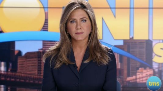 Jennifer Aniston and Steve Carell fight it out in new trailer for Apple TV+ exclusive The Morning Show