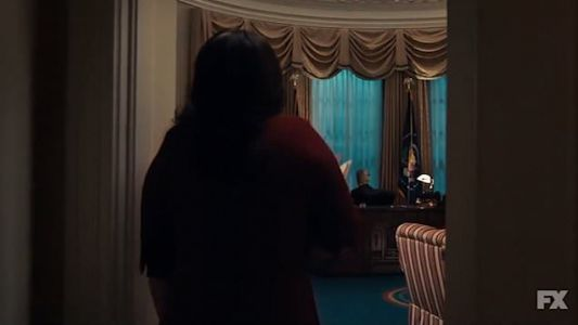 American Crime Story: Impeachment - President Bill Clinton and Monica Lewinsky come face to face in scandalous first look teaser