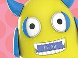 Santander ditches its Money Monsters digital money box for kids