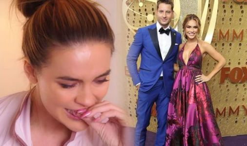 Selling Sunset: How did Chrishell Stause respond to Justin Hartley's divorce text?