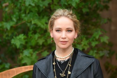 Jennifer Lawrence Clarifies Political Beliefs After Saying She Was Previously 'A Little Republican'
