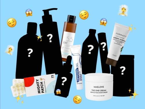 I haven't worn foundation in months - these are the products that helped clear my skin