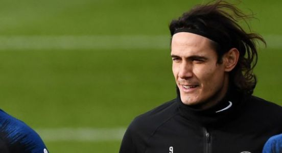 Debut quirk of fate for Cavani as Man Utd confirm weekend absence
