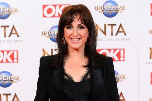 EastEnders' Natalie Cassidy haunted by fear of losing dad after health scare