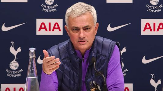 Video: Mourinho on past mistakes, Pochettino and winning the Premier League title