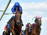 Trainer John Gosden says Enable can thrive at Ascot despite rare defeat inCoral-Eclipse Stakes