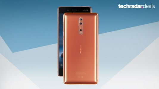 The best Nokia 8 deals in April 2020