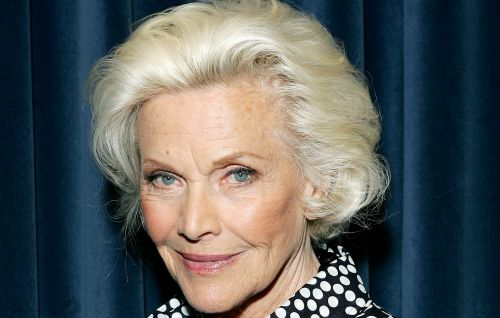Honor Blackman, who played Bond girl Pussy Galore, dies aged 94