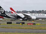 Flights between New Zealand and one Australian state set to be taking off in a few weeks