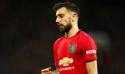 Wolves star plays down Man Utd transfer rumours because of Bruno Fernandes 'problem'