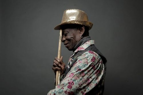Legendary drummer and Afrobeat star Tony Allen has died aged 79