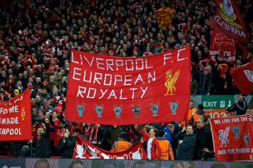 Watch Liverpool vs. AC Milan - Live Online Streams and Worldwide TV Info