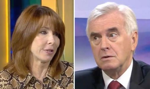 McDonnell reveals secret weapon that'll swing result in Labour favour 'Depends on turnout'