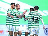 Celtic to host KR Reykjavik in first 2020-21 Champions League qualifier. BEFORE the 2019-20 final