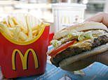 McDonald's will slash prices on Big Macs, Chicken McNuggets and Happy Meals from TOMORROW
