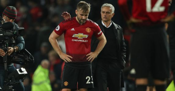 Mourinho praises Man Utd duo after ignoring Paul Pogba heroics