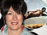 Ghislaine Maxwell's 418-page deposition about her secret sex life must be made PUBLIC