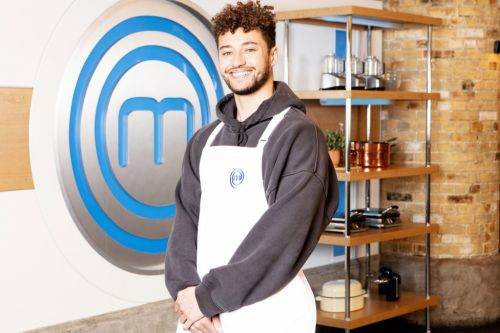 When was Celebrity Masterchef's Myles Stephenson on X Factor and what are Rak Su doing now?