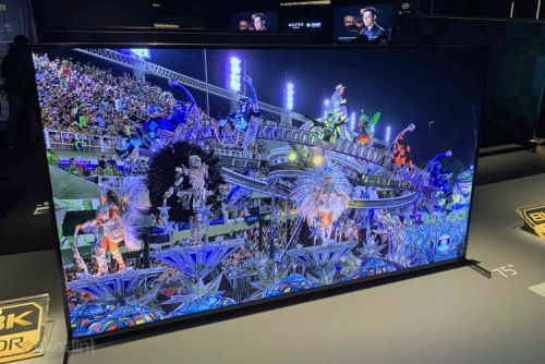 Sony ZH8 8K TV price and availability revealed