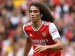 Arsenal news: Arsenal hopeful of signing Matteo Guendouzi to new five-year contract