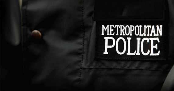 Serving Met Police officer charged with being member of far-right terror group