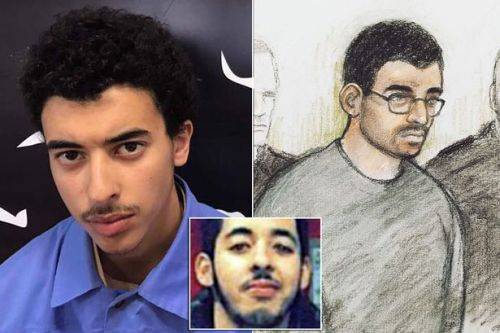 Manchester Arena bomber's brother denied bail after being accused of 22 murders