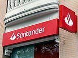 Santander making more changes to perks on 123