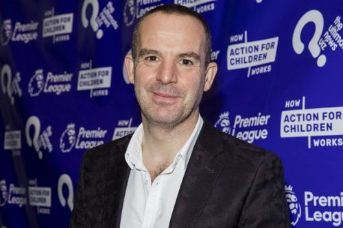 Martin Lewis shares exciting details on free £5,000 vouchers to update your home
