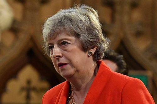Theresa May to warn businesses of the need to tackle domestic abuse and violence