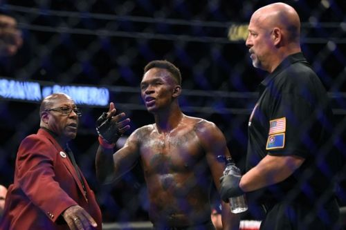 How to watch UFC 253 - live stream and TV channel for Adesanya v Costa