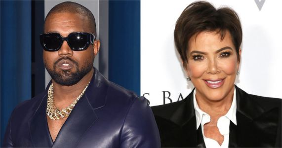 Kanye West praises Kris Jenner weeks after calling her 'Kris Jong-Un'