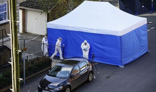 Teen in court on Regency Court murder charge