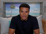 Love Island SPOILER: Toby QUESTIONS his decision to recouple with Mary after Abi stayed loyal to him