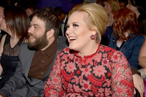 Adele separates from husband Simon Konecki after three years of marriage