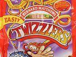 Cover your eyes Jamie! Bernard Matthews hints at the return of Turkey Twizzlers