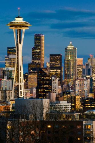 Seattle travel review: 5 reasons to visit the Emerald City in 2018 as Norwegian Air announce direct flights from just £180
