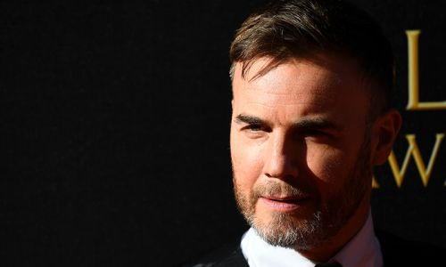 Gary Barlow sparks huge fan reaction with unbelievable throwback photo