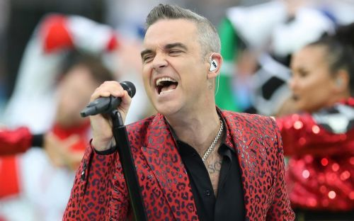 X Factor: Robbie Williams, Louis Tomlinson named as new judges