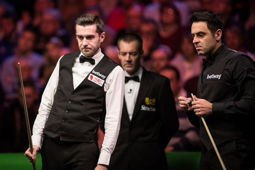 2020 World Snooker Championship semi-final schedule, draw, prize money, odds and TV schedule